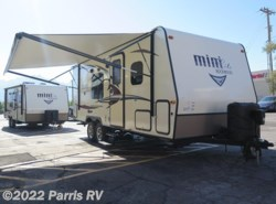 New 2017  Forest River Rockwood Mini-lite 2304KS by Forest River from Parris RV in Murray, UT