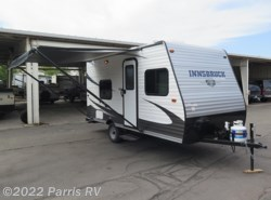 New 2017  Gulf Stream Innsbruck Lite 16BHC by Gulf Stream from Parris RV in Murray, UT