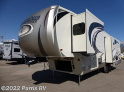 New 2017  Palomino Columbus 320RSC by Palomino from Parris RV in Murray, UT