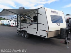 New 2017  Forest River Rockwood Mini-lite 2109S by Forest River from Parris RV in Murray, UT