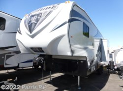 New 2017  Eclipse Attitude Wide Lite 28SAG by Eclipse from Parris RV in Murray, UT