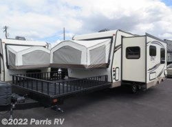 Used 2016  Forest River Rockwood Roo 21SSL