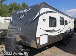 Used 2015 Keystone Hideout 22RBWE available in Murray, Utah