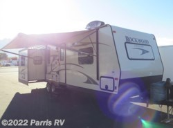 New 2013  Forest River Rockwood Ultra Lite 2703WS by Forest River from Parris RV in Murray, UT