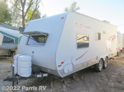 Used 2006  Cruiser RV Fun Finder 210 by Cruiser RV from Parris RV in Murray, UT