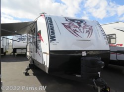 New 2017  Winnebago Spyder 24FQ by Winnebago from Parris RV in Murray, UT