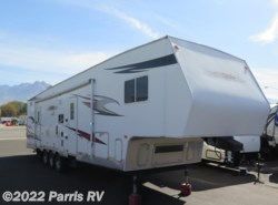 Used 2006  Thor Industries West  Vortex 365TB by Thor Industries West from Parris RV in Murray, UT