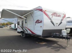 Used 2013  Eclipse Attitude 19FB by Eclipse from Parris RV in Murray, UT