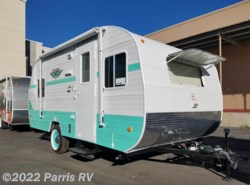 New 2017  Riverside RV White Water Retro 177SE by Riverside RV from Parris RV in Murray, UT