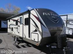 New 2017  Cruiser RV Fun Finder Xtreme Lite 23BH by Cruiser RV from Parris RV in Murray, UT
