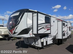New 2017  Winnebago Scorpion 3480 by Winnebago from Parris RV in Murray, UT