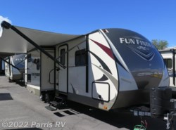 New 2017  Cruiser RV Fun Finder Xtreme Lite 29DS by Cruiser RV from Parris RV in Murray, UT