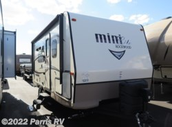 New 2017  Forest River Rockwood Mini-lite 2104S by Forest River from Parris RV in Murray, UT