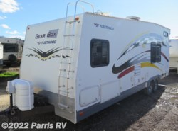Used 2005  Fleetwood GearBox 260FS by Fleetwood from Parris RV in Murray, UT