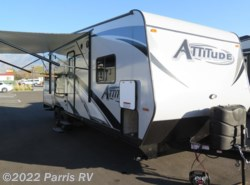 New 2018  Eclipse Attitude 23SA by Eclipse from Parris RV in Murray, UT