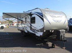 New 2017  Forest River Sandstorm 211GSLC by Forest River from Parris RV in Murray, UT