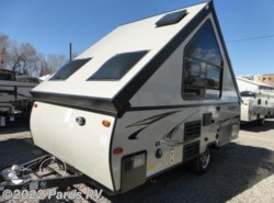 New 2017  Forest River Rockwood Hard Side Series A122 by Forest River from Parris RV in Murray, UT