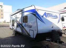 New 2018  Eclipse Attitude 25FS by Eclipse from Parris RV in Murray, UT