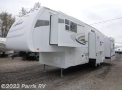 Used 2007  Jayco Eagle 341RLQS by Jayco from Parris RV in Murray, UT