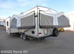 New 2017  Forest River Rockwood Roo 233S by Forest River from Parris RV in Murray, UT