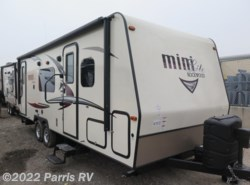 New 2017  Forest River Rockwood Mini-lite 2503S by Forest River from Parris RV in Murray, UT