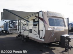 New 2017  Forest River Rockwood Ultra Lite 2608WS by Forest River from Parris RV in Murray, UT