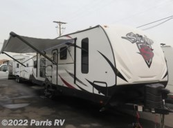 Used 2016  Cruiser RV Stryker 2912
