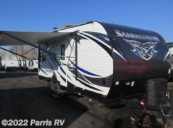 New 2017  Forest River Sandstorm 181SLC by Forest River from Parris RV in Murray, UT