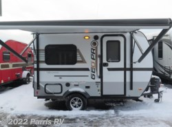 New 2017  Forest River Rockwood Geo Pro G14FK by Forest River from Parris RV in Murray, UT