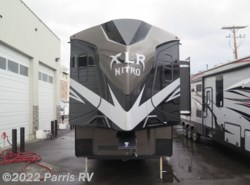New 2017  Forest River XLR Nitro 38VL5 by Forest River from Parris RV in Murray, UT