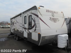 Used 2013 Keystone Hideout 26RLSWE available in Murray, Utah