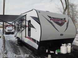 New 2017  Pacific Coachworks Powerlite 24FS by Pacific Coachworks from Parris RV in Murray, UT