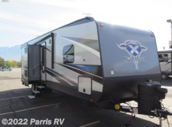 New 2017  Highland Ridge Highlander Travel Trailers HT31RGR by Highland Ridge from Parris RV in Murray, UT