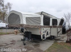 New 2017  Forest River Rockwood Tent Camper High Wall HW296 by Forest River from Parris RV in Murray, UT