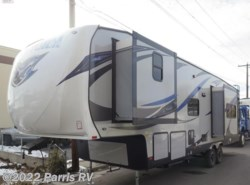 New 2017  Forest River Sandstorm F336GSLR by Forest River from Parris RV in Murray, UT