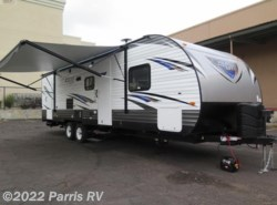 New 2017  Forest River  Cruise Lite 263BHXL by Forest River from Parris RV in Murray, UT