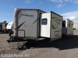 New 2017  Forest River Rockwood Windjammer 3001W by Forest River from Parris RV in Murray, UT