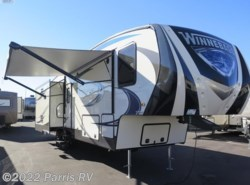 New 2017  Winnebago Voyage 35RL by Winnebago from Parris RV in Murray, UT