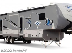 New 2016  Highland Ridge Highlander Fifth Wheels HF38RGR by Highland Ridge from Parris RV in Murray, UT