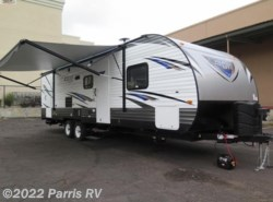 New 2017  Forest River Salem Cruise Lite 263BHXL by Forest River from Parris RV in Murray, UT