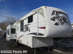Used 2007  Keystone Everest 345S by Keystone from Parris RV in Murray, UT