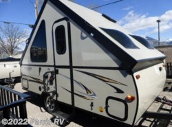 New 2017  Forest River Rockwood Tent Camper Hard Side A122 by Forest River from Parris RV in Murray, UT