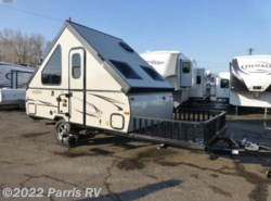New 2017  Forest River Rockwood Ultra Lite Fifth Wheels A122TH by Forest River from Parris RV in Murray, UT