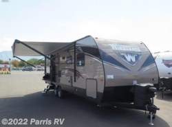 New 2017  Winnebago Ultralite 27BHSS by Winnebago from Parris RV in Murray, UT