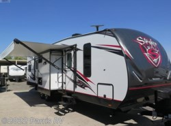 New 2017  Cruiser RV Stryker STG 3112 by Cruiser RV from Parris RV in Murray, UT