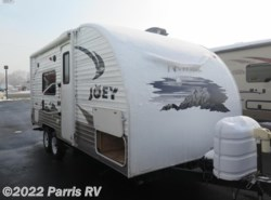 Used 2012  Skyline Nomad 196 by Skyline from Parris RV in Murray, UT
