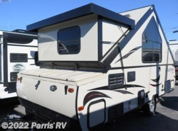 New 2017  Forest River Rockwood Hard Side High Wall A214HW by Forest River from Parris RV in Murray, UT