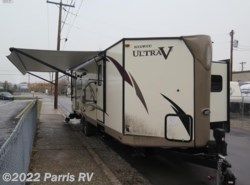 New 2017  Forest River Rockwood Ultra Lite Travel Trailers 2811VS by Forest River from Parris RV in Murray, UT