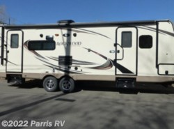 New 2017  Forest River Rockwood Ultra Lite Travel Trailers 2604WS by Forest River from Parris RV in Murray, UT