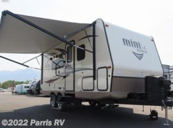 New 2017  Forest River Rockwood Mini Lite 2104S by Forest River from Parris RV in Murray, UT